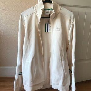 Puma x Big Sean track jacket